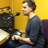 World City Live featuring Gavin Davenport 16.10.2013 Resonance 104.4FM