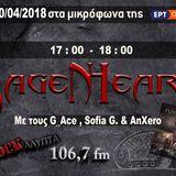 RagenNHeart at ERTOpen Radio