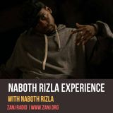 Naboth Rizla Experience with Naboth Experience | Feb.16.2019