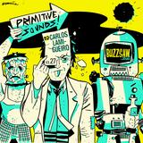 Buzzsaw Joint Vol 27 (Carlos Lamigueiro)