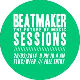 LIVE Metaxis feat. Electroniac 20.02.2014 (Beatmaker Sessions)
