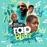 "DjTyBoogie ""Rap Blendz Mixtape"""