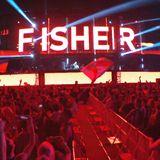 Fisher - EDC 2019 Las Vegas (full set)