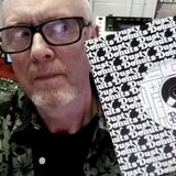 Jasper The Vinyl Junkie / The Vinyl Junkie Show (09/09/2016) On Kane Fm 103.7 & www.kanefm.com