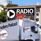 2016-09-29 - 14.00u - 501-Truckers Podcast #004 - Rogier van Diesfeldt - Radio501