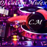 Dj Calvin Midex Presents #Trouble Mixtape #Positive Vibes