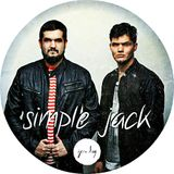 simple jack - zero day mix #197 [08.15]