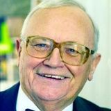 Harry Secombe tribute
