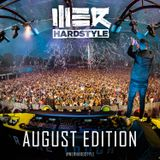Brennan Heart presents WE R Hardstyle August 2018