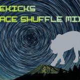 Saekicks space shuffle mix