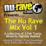 Digitally-Mashed - The Nu-Rave Mix Vol 1