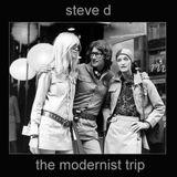 Steve D - The Modernist Trip (April 2011)