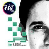 JFS Radio Episode #001