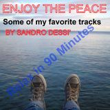 Sandro Dessì   ENJOY THE PEACE Relax in 90 minutes