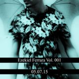 Under Gorund Sound System Mexico Podcast Vol. 001. Ezekiel Ferrara 05/07/15