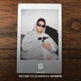 LBMX#26 • Welcome to Los Bangeles – Alphafox