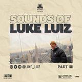 Luke Luiz Presents The Sounds Of Luke Luiz #004