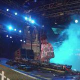 Live Hip Hop R&B Mix BH Mallorca