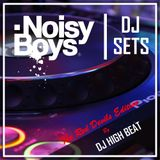Noisy Boys, DJ Set, the Red Devils Edition ! ( Dj High Beat )