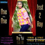 One on One - With Dry Yai Qween (Edna Bio)