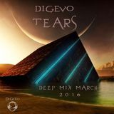 DiGevo - Tears (Deep Mix March 2016)