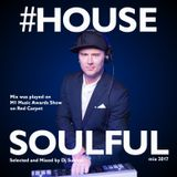 @DjSukhoi - House Soulful (M1 Music Awards Show Red Carpet Mix)