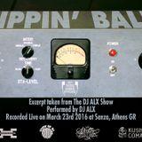 DJ ALX - Trippin' Balls vol.1