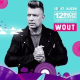 Wout @ 12inch Lovers Outdoor 2018