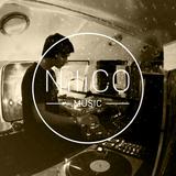 Niiico @ 3 Jahre ClubTime.FM, Meteor Club Lengfurt (13.09.2014)