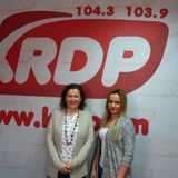 Sekrety Piękna 16.12.2017 - KRDP FM