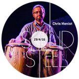 Solid Steel Radio Show 29/4/2016 Hour 2 - Chris Menist