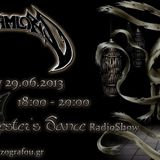 Jester's Dance - RadioShow @ Radiozografou.gr - 29-06-2013 , With Guests DREAMLORD