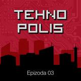 Tehnopolis Podcast, E03: Microsoft i Apple, ekrani na dodir veliki i mali