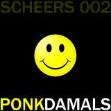 Ponk - Scheers 002 - Damals - Aug. 2011