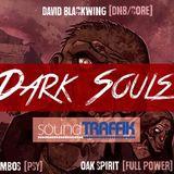 Psychedelic Trance Hi-Tech mix (Dark Souls promo)