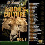DJ Kenny - Roots Culture Mix Vol. 7 (2009 Mix CD)