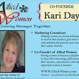 The Understand Her Story Podcast Ft Kari Day of Allied Women