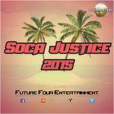 DJ Wasim - SOCA JUSTICE 2015