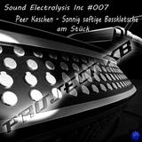 Peer Kaschen - Sonnig saftige Bassklatsche am Stück #007