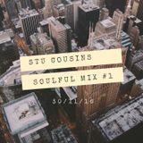 Soulful House Mix # 1