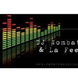 TJ & La Fee Live Broadcast - Rave-Radio 9th Jan 16 - Bad Boy Bass