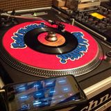 Midweek Breaks on ScratchFM show No.2 Old School HipHop 45's