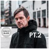 DJ Q-BEE LIVE @ DISCOBUDE & Radio 674.fm - Part II: Build-Up