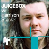 Juicebox with Harrison Stock - 28 August  2018