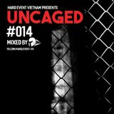 Uncaged Podcast #014 by Tunnernaut