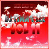 DJ TIMM'E LEE - VOL 11 . BANGING 2 THE BEATZ