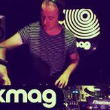 Sasha @ Mixmag Live 2013