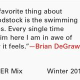 Brian DeGraw FADER Mix