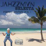 JAHZZMVN - Perreo Mixtape vol. I