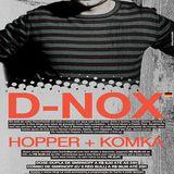 D-Nox - Live @ Club 904 (Brazil) 25-07-13